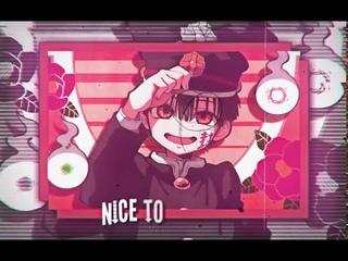 Britney Spears - Toxic | Hanako - Edit