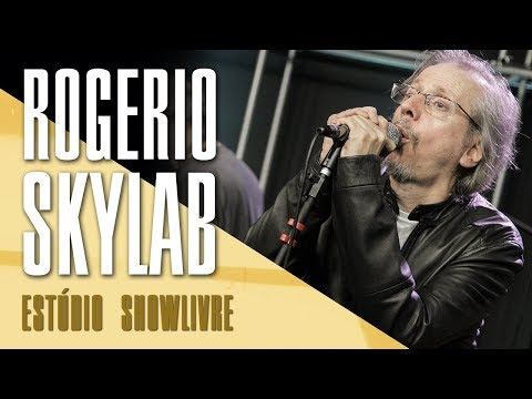 Bocetinha de cocô - Rogerio Skylab no Estúdio Showlivre 2017