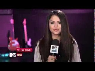 Selena Gomez Reveals Her Super Secret Movie Awards Performance | MTV News