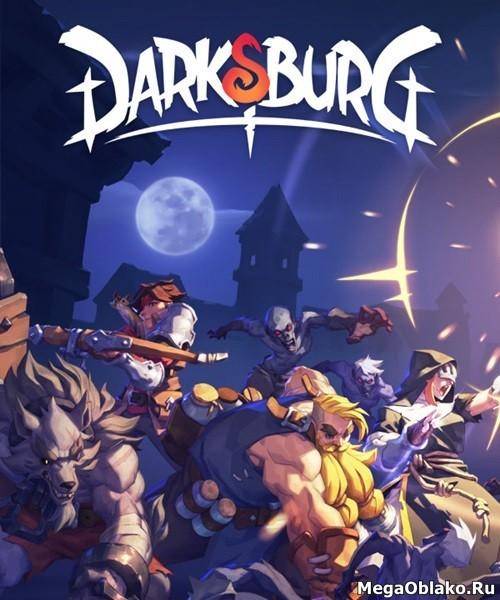 Darksburg (2020/RUS/ENG/MULTi6/RePack)