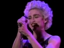 Madonna Live at Who's That Girl Tour 1988 Ciao Italia Part 2 3