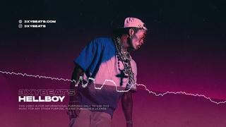"HYPER POP BEAT ""HELLBOY"" | LIL UZI VERT | FREE BEAT"