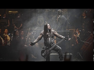 Septicflesh   Infernus Sinfonica MMXIX (Full Video)