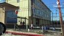 Заволжье дамба ремонт был снят 6 июня 2020 Съёмка от Дежурного по городу Балахна.