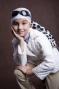 Фотоальбом Сабины Абитовой