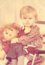 Личный фотоальбом Лизы Король
