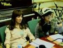 Hyoyeon Sunny @ Leesooyoung Music Show Apr19 2010