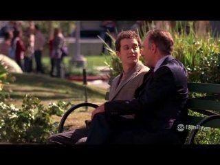 Greek season 3, episode 14 the tortoise & the hair