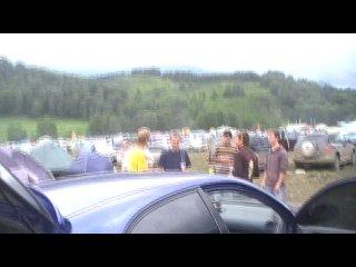 ШИШКИ-КАША-МАНАГА и БУХЛО(все это на санвайбс 2010)