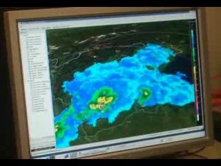 Radar tridimensionale Arpav Teolo