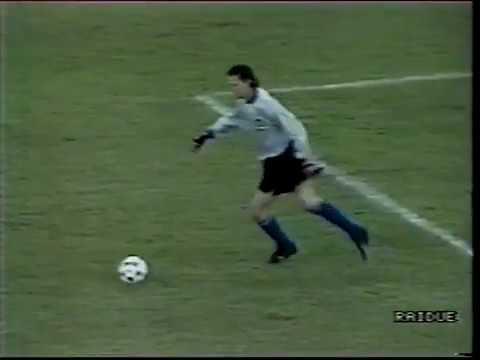 Италия vs ФРГ / 1988 Olympic Games / Italy - West Germany