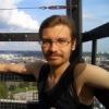 Фотография страницы Рейна Бибикова ВКонтакте