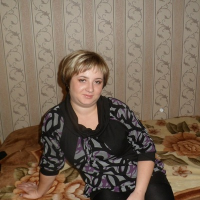 Александра Морева