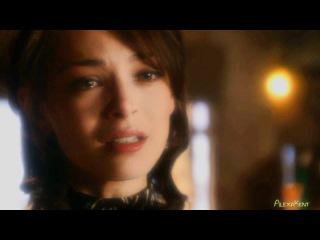 Clark - Lana Smallville - Set fire to the rain