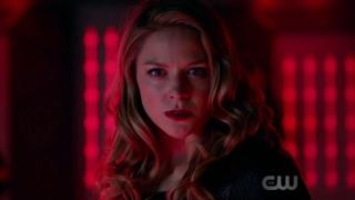 Kara Danvers as SUPERGIRL (Melissa Benoist) FanVideo