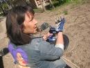 Личный фотоальбом Marina Chichelova