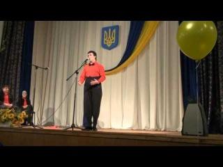 День рождения факультета госуправления ОРИГУ НАГУ при Президенте Украины   2009