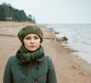 Фотоальбом Линды Лазаревой