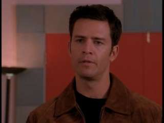 Charmed 1x04 Dead Man Dating [ENG]