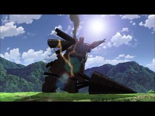[WOA] Дьявольские короли / Эпоха смут / Sengoku Basara/ Devil Kings - 6 серия [Субтитры]
