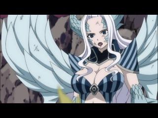 [WOA] Фейри Тейл / Сказка о Хвосте Фей / Fairy Tail - 146 серия [Ancord]