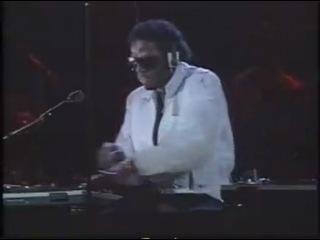 Herbie hancock - rock it live 1983