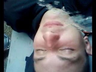 Камер хитро подчинила и пописала в рот гелевая шипиками