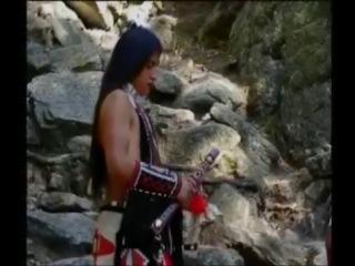 Ananau indianie -native american