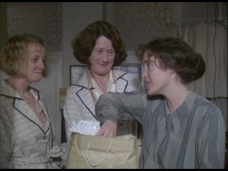 Дом сестер Эллиотт The House of Eliott Сезон 3 1994 4 серия