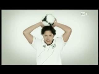 RESPECT at UEFA EURO 2012 promo slogan HD
