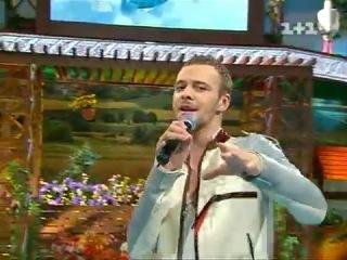 """Макс барских ‒ пылай (шоу """"я люблю украину"""")"""