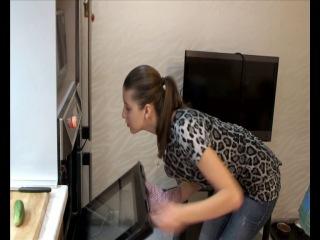 Видеопоздравление на свадьбу Ксюши и Вани от друзей)