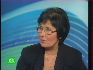 Интервью каналу НТВ главврача детского дома № 13 Н.В. Никифоровой.
