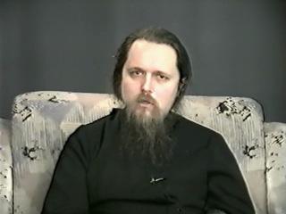 Диакон Андрей Кураев - о культуре (1997г)