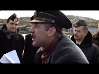 Великий русский язык! (Отрывок из х/ф 72 метра)
