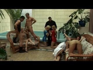 The best by private. 6 best orgies. (3)