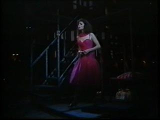 Sarah Brightman - Song & Dance (1984)