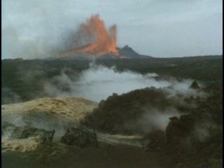 10 of 12 BBC Живая планета Изолированные миры The Living Planet 1984