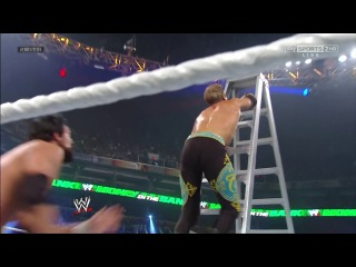 Dolph Ziggler vs. Christian vs. Cody Rhodes vs. Damien Sandow vs. Santino Marella vs. Sin Cara vs. Tensai vs. Tyson Kidd Money in the Bank 2012 |WWE|Christian| Official Fan - Page