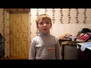 Милый папа, приезжай скорей))