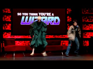 Harry Potter - So You Think You're a Wizard by The Hillywood Show