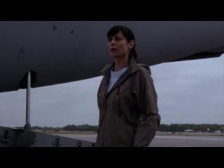 Армейские жены 7 сезон 12 серия FOX