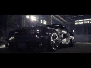 The Crew and The Glitch Mob  Warrior Concerto - E3 2013 CG Trailer