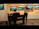 Кабалевский - Импровизация