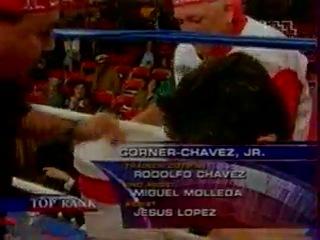 Хулио Сезар Чавес мл 24 0 1 18 ко Тайлер Зилковсий 8 2 6 ко Julio Cesar Chavez Jr vs Tyler Ziolkowski