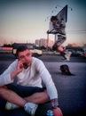 Фотоальбом Артёма Кондрацкого
