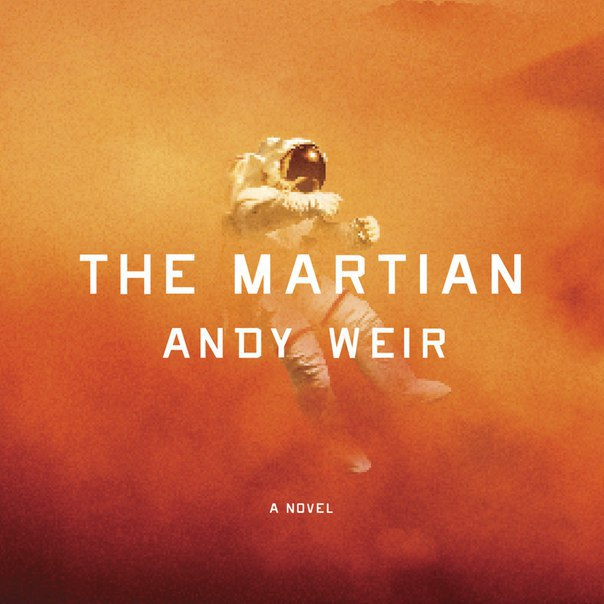 Andy Wier - The Martian