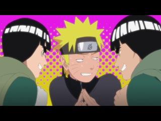 [AniTousen] Naruto Shippuuden Ending 8   TV-2 ED08   Creditless [TV Version]
