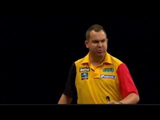 Belgium vs Austria (PDC World Cup of Darts 2014 / Second Round)