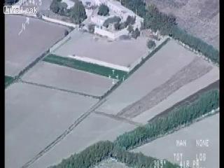 Только тапки полетели. Ролик о вреде хождения по минным полям.